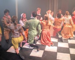 Derwent Drama Club and Derwent Theatre Group