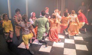 Derwent Drama Club and Derwent Theatre Group